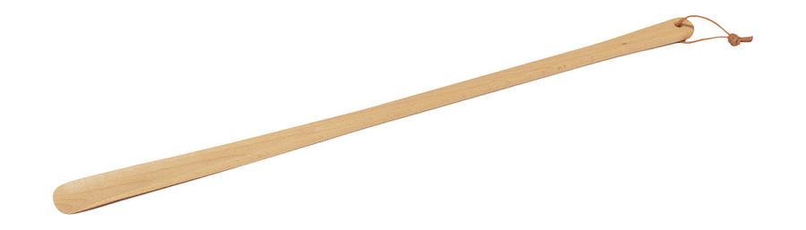 Shoehorn, Oiled Beech 64Cm