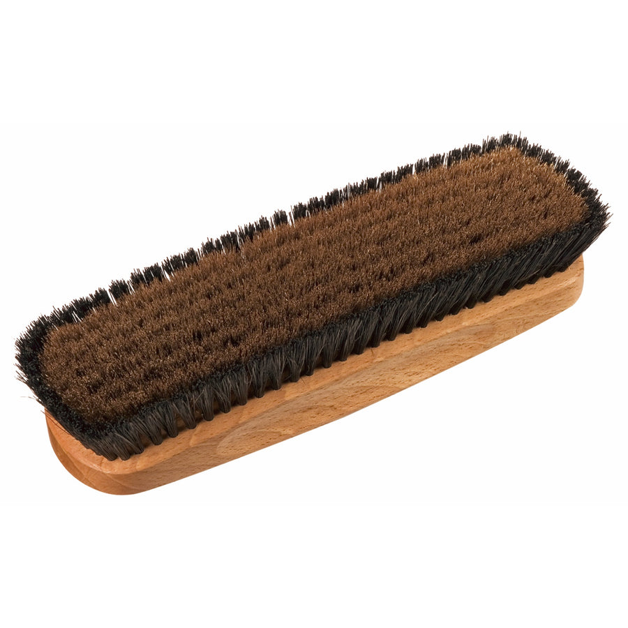 Clothes Brush with Bristle & Bronze Wire - Large