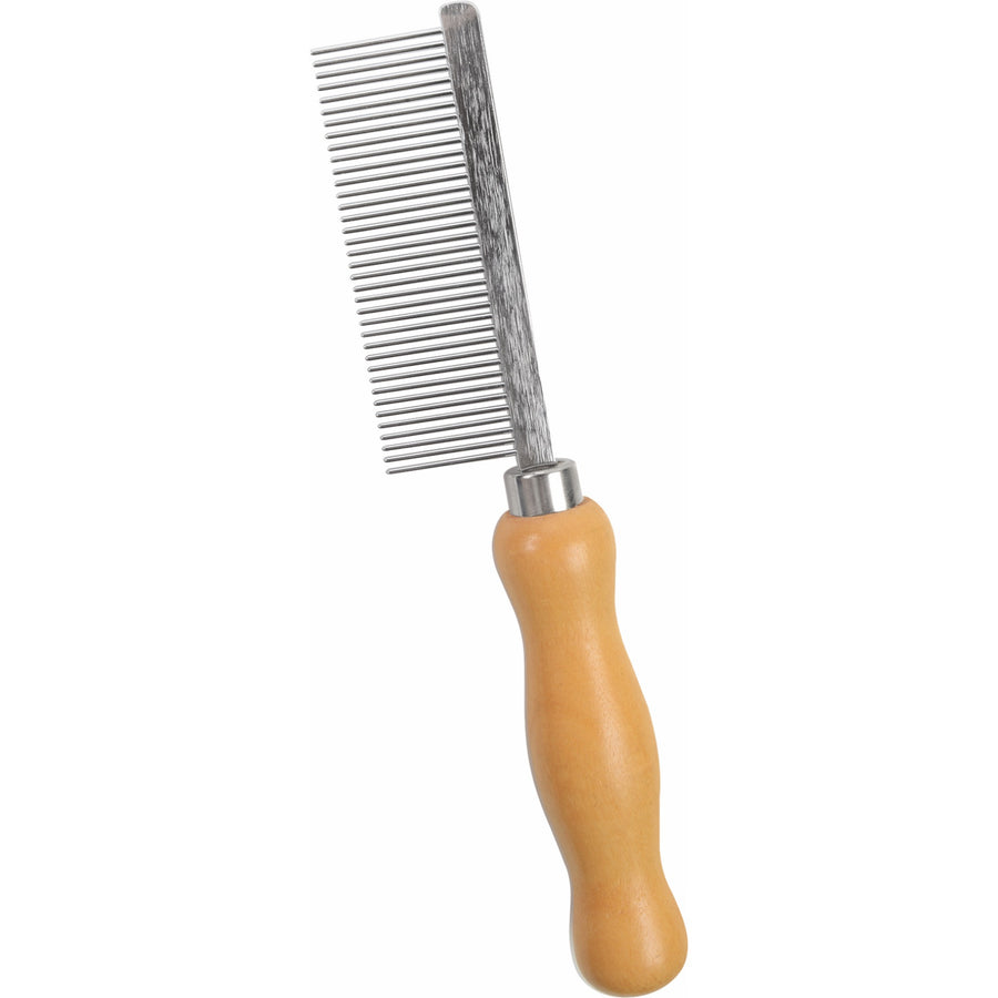Cleaning Comb - Stainless Steel