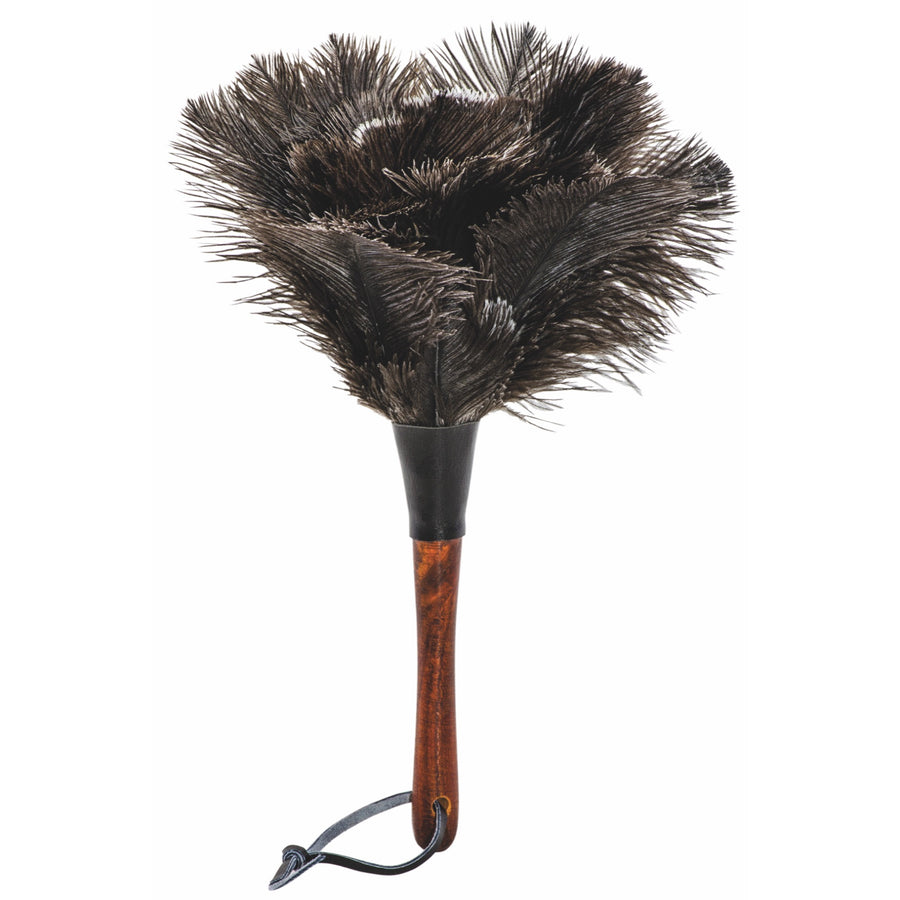 Ostrich Feather Duster - 30cm