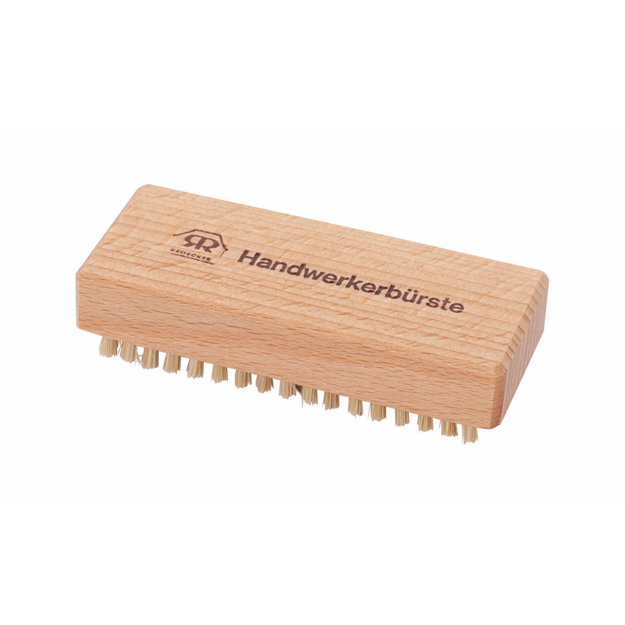 Wooden Craftsman Brush With German 10.5Cmx4.5Cm