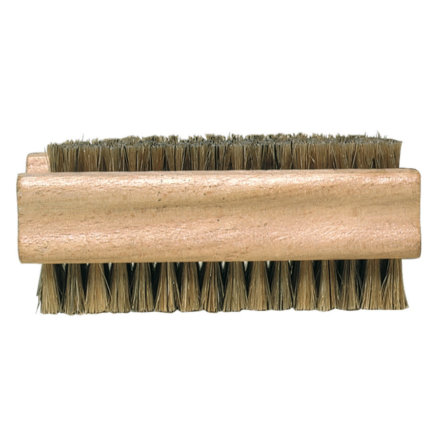 Nailbrush with Beechwood & Soft Bristle