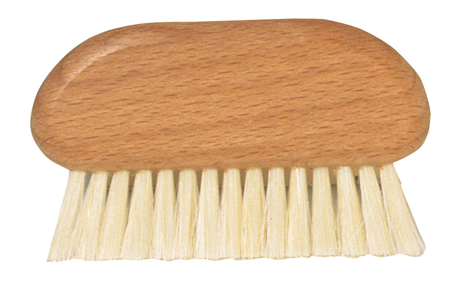 Wooden Hairbrush Cleaning Brush