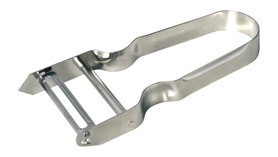 Potato Peeler - Stainless Steel