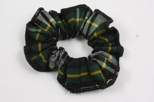 Hair Accessories-Plaid 45