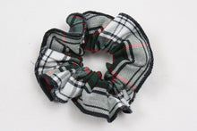 Load image into Gallery viewer, Hair Accessories-Plaid 89