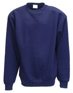 St Mary Crew Neck Sweatshirt