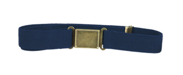 Adjustable Magnetic Belt-Navy