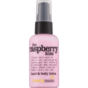 Treaclemoon The Raspberry Kiss Hand & Body Lotion
