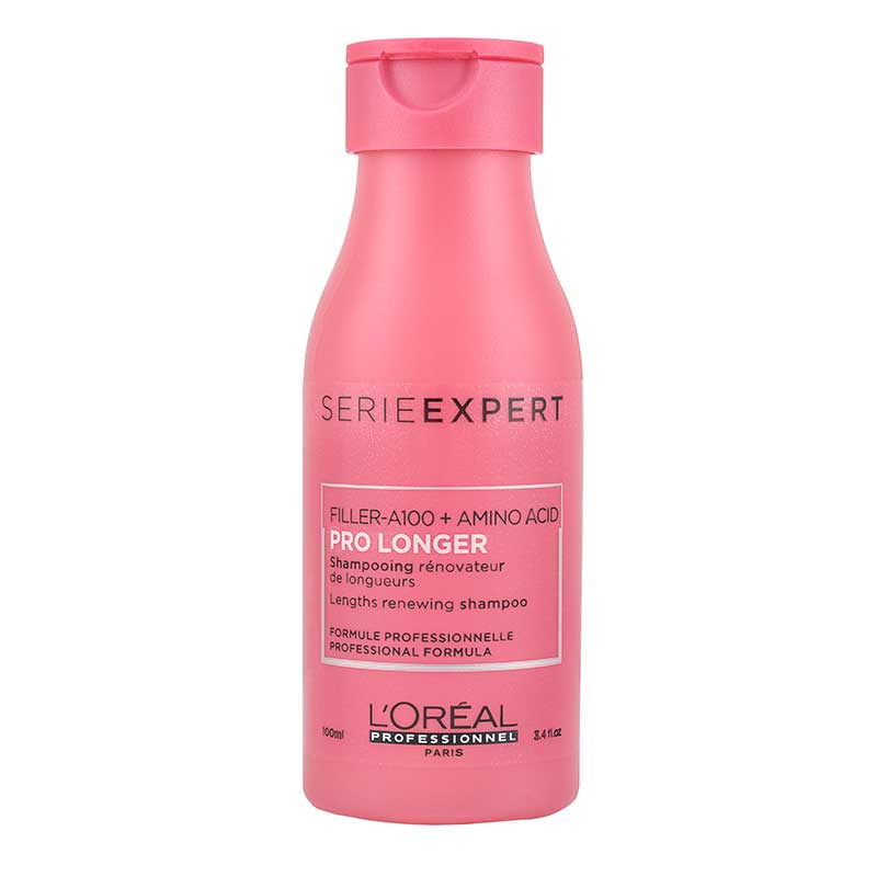 L'Oreal Serie Expert Pro Longer Shampoo 100ml