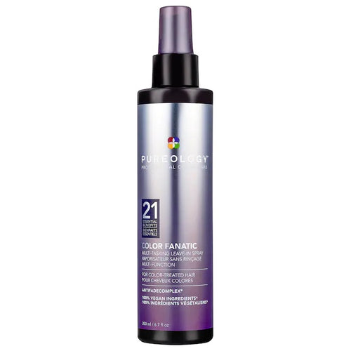 Pureology Colour Fanatic 21 Benefit Spray