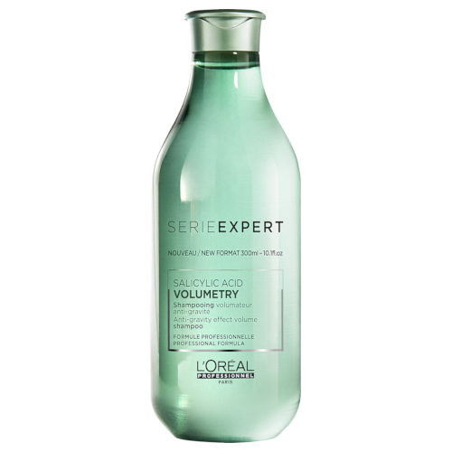 L'Oreal Serie Expert Volumetry Hair Shampoo 300ml