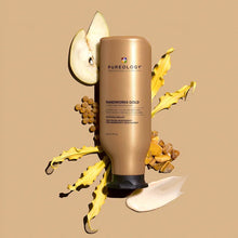 Load image into Gallery viewer, Pureology Nanoworks Gold Conditioner 266ml