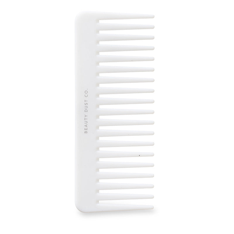 Beauty Dust Co Shower Comb