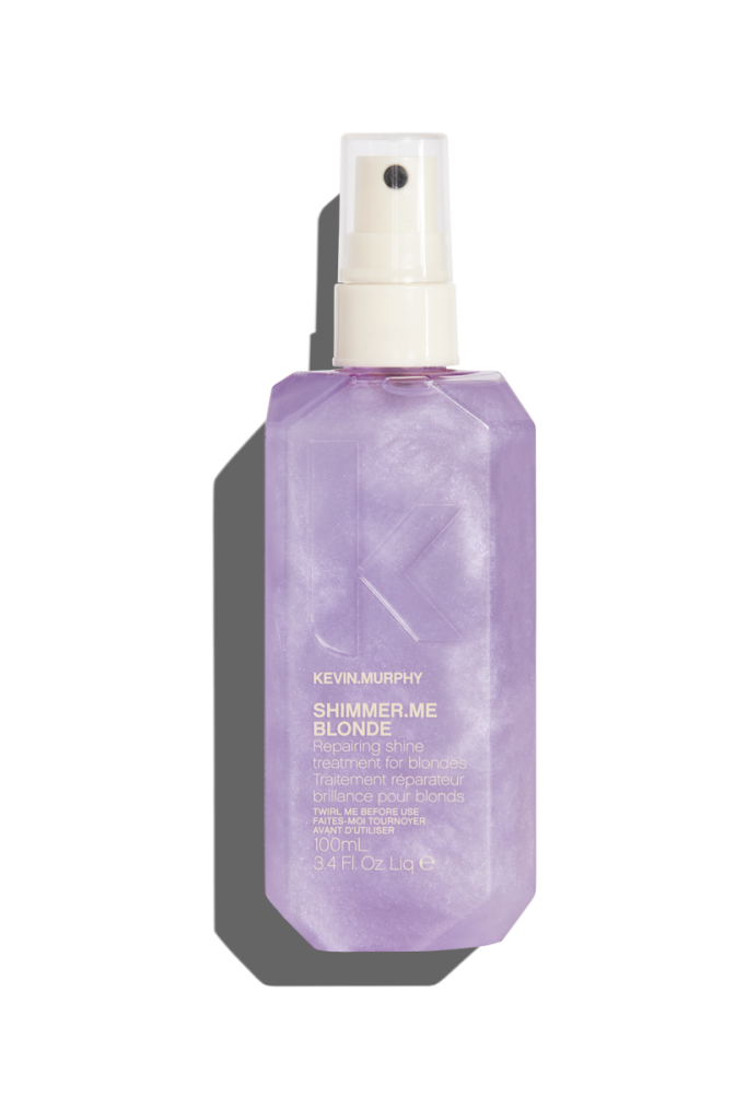 Kevin Murphy Shimmer Me Blonde Spray 100ml