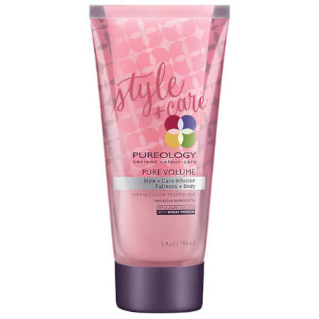Pureology Style + Care Pure Volume