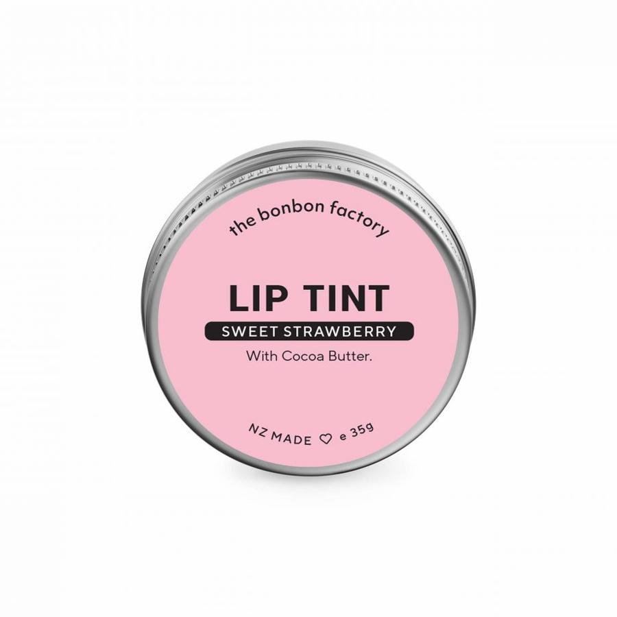 Sweet Strawberry Lip Tint
