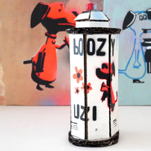 Load image into Gallery viewer, Boozy Uzi Limited Edition