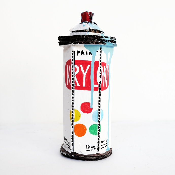 Krylon Drips • u pick the color