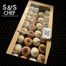 Load image into Gallery viewer, Catering Pack - Assorted Doughnut Box