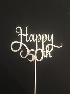 Happy 50th