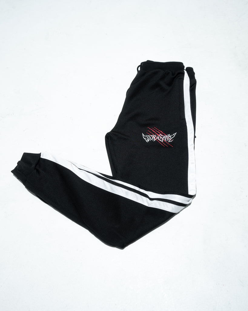 Claw Track Bottoms - Elitegarmz