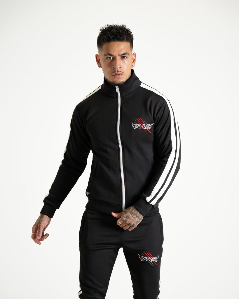 Signature Claw Two Piece Tracksuit - Elitegarmz