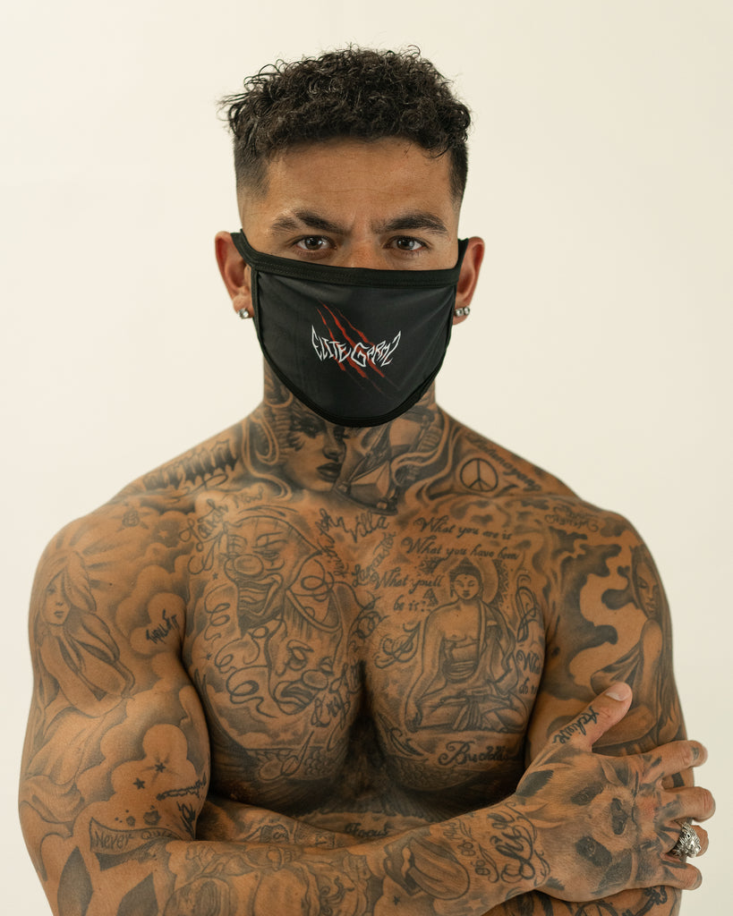 Claw Mask - Elitegarmz