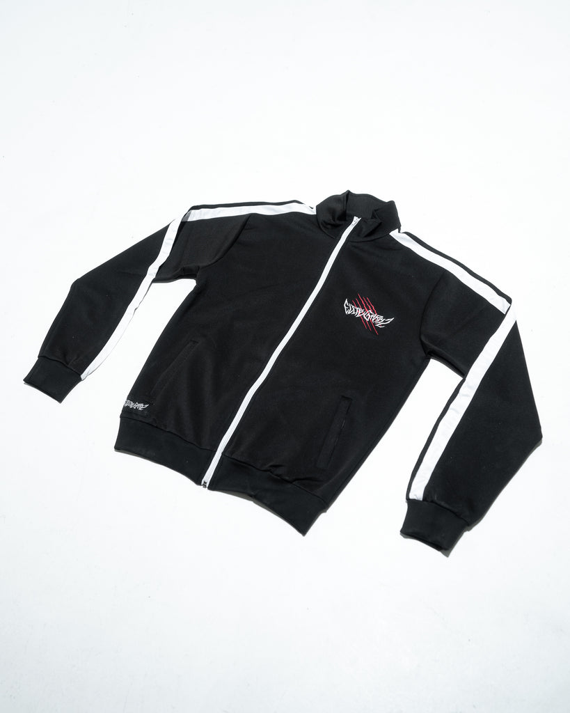Claw Zip Jacket - Elitegarmz