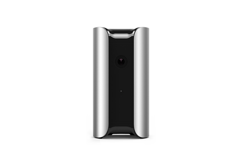 Canary All-In-One Security - Silver