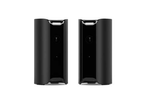 Canary Two-Pack - Black