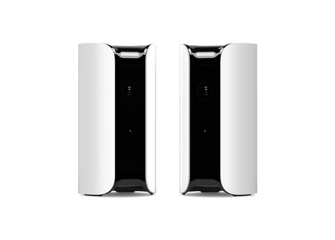 Canary Two-Pack - White