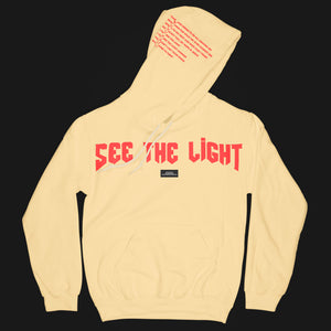 SEE THE LIGHT HOODIE