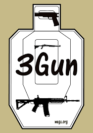 3 Gun Competition Products
