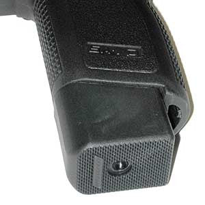 Springfield XD Parts and Accessories