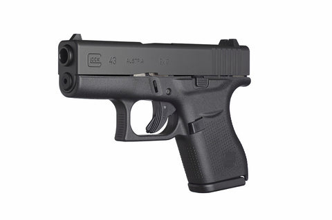 Glock 42 and 43 Products