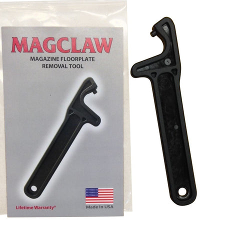 MagClaw Glock Magazine Floorplate Removal Tool