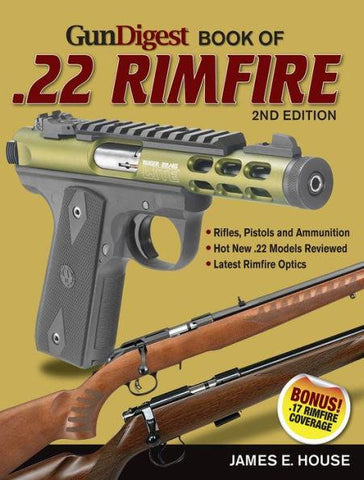 Shooting books for sale cpwsa book 22 rimfire fandeluxe Choice Image