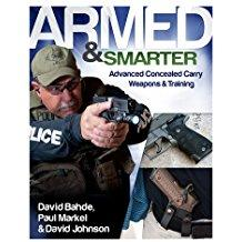 Book - Armed and Smarter
