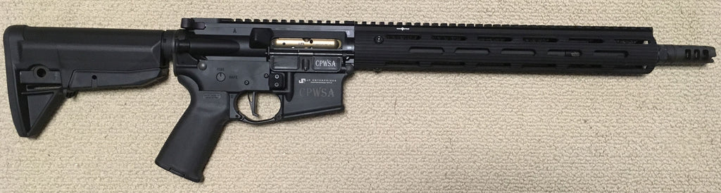 "CPWSA 14.5"" Ultimate Carbine"