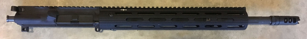 CPWSA Ultimate Carbine Upper