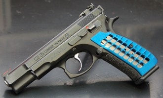 CZ Scales 1.0 Grips
