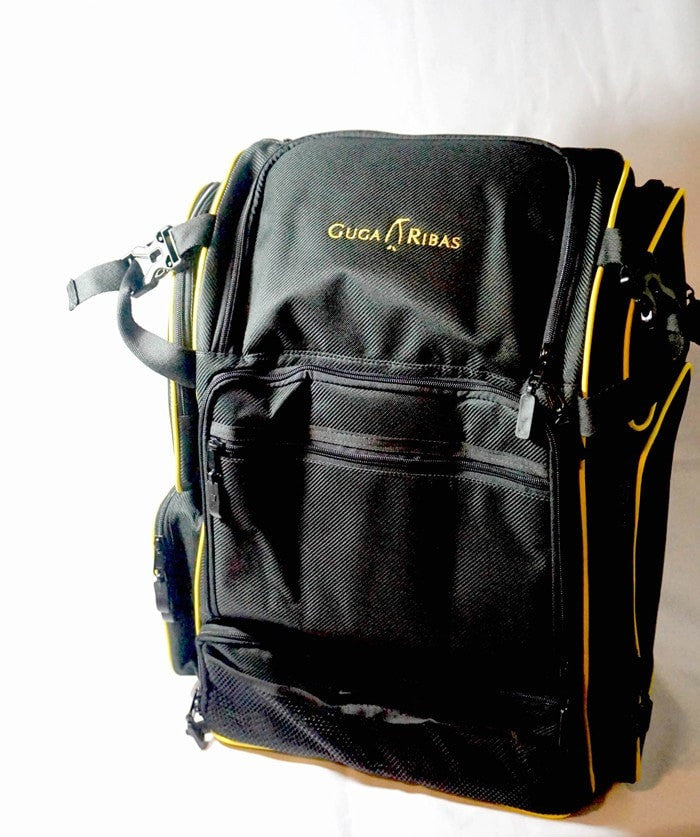 Guga Ribas Backpack
