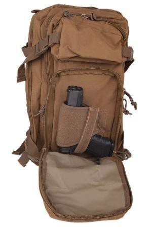 Glock Backpack