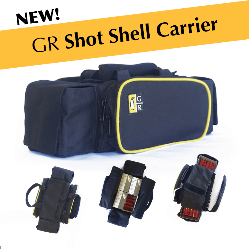 Guga Ribas Shotshell Carrier