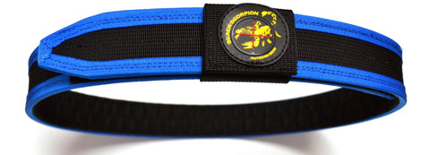 Black Scorpion Competition Shooting Belt
