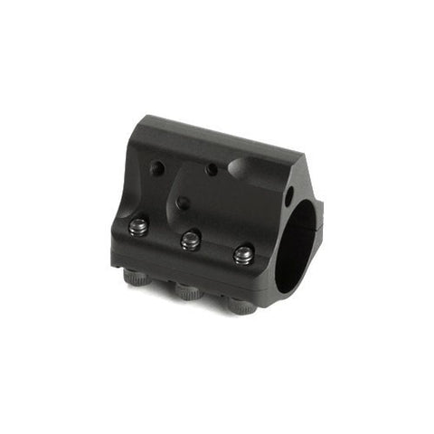 JPGS-9D Two Piece Adjustable Gas Block