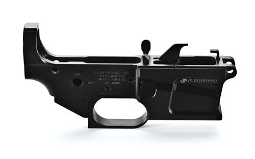JP GMR15 9mm Billet Lower Receiver