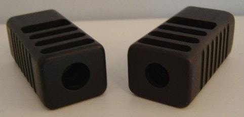 Jager Products Glock Compensator