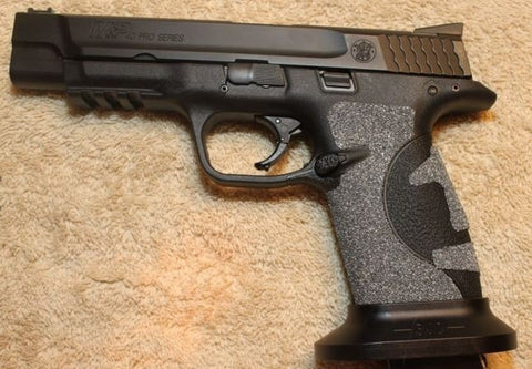 SJC Heavyweight Magwell for S&W M&P